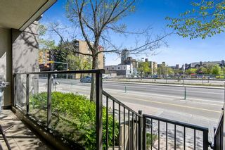 Photo 5: 1106 12 Avenue SW in Calgary: Beltline Row/Townhouse for sale : MLS®# A1111389