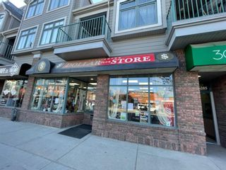 Photo 1: 104 305 10 Street NW in Calgary: West Hillhurst Retail for sale : MLS®# A1151035