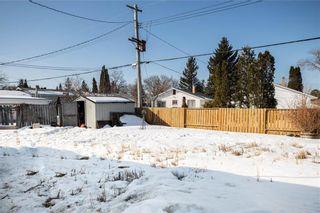 Photo 23: 155 Howden Road in Winnipeg: Windsor Park Residential for sale (2G)  : MLS®# 202104173