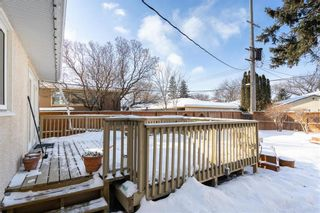 Photo 20: 903 Campbell Street in Winnipeg: River Heights South Residential for sale (1D)  : MLS®# 202102438