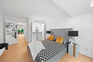 Photo 24: 203 238 ALVIN NAROD MEWS in Vancouver: Yaletown Condo for sale (Vancouver West)  : MLS®# R2604830