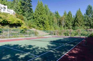 """Photo 19: 2375 FOLKESTONE Way in West Vancouver: Panorama Village Townhouse for sale in """"Westpointe"""" : MLS®# R2147678"""