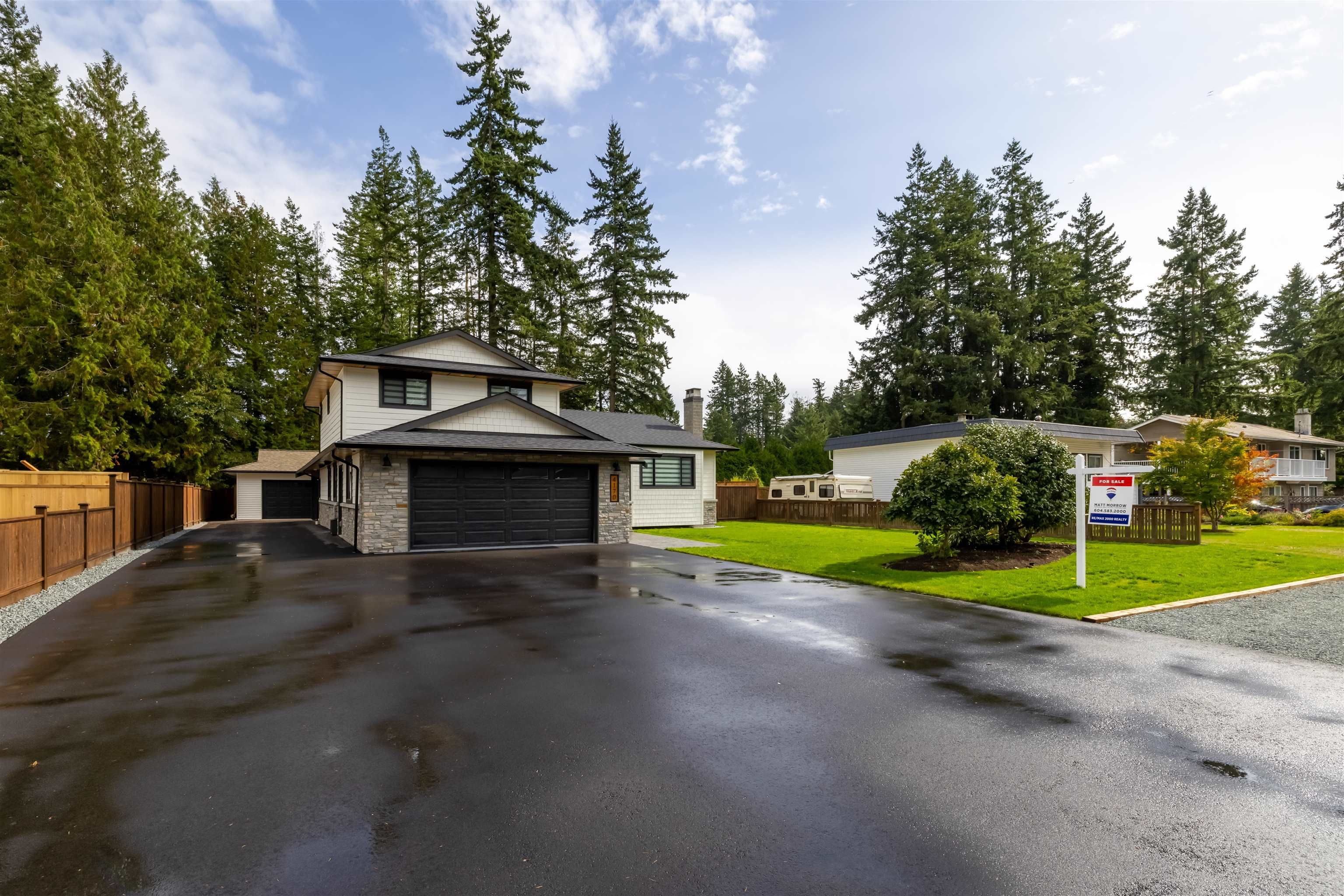 Main Photo: 4170 207A Street in Langley: Brookswood Langley House for sale : MLS®# R2621918