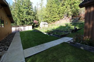 Photo 30: 7655 Squilax Anglemont Road in Anglemont: North Shuswap House for sale (Shuswap)  : MLS®# 10125296
