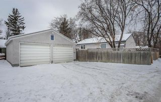 Photo 28: 170 Berrydale Avenue in Winnipeg: St Vital Residential for sale (2D)  : MLS®# 202001254