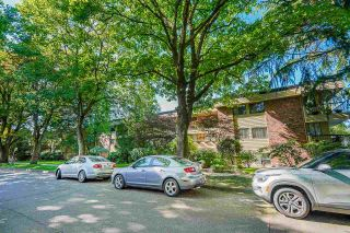 """Photo 3: 104 1717 W 13TH Avenue in Vancouver: Fairview VW Condo for sale in """"Princeton Manor"""" (Vancouver West)  : MLS®# R2588678"""