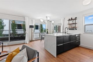 """Photo 9: 403 985 W 10TH Avenue in Vancouver: Fairview VW Condo for sale in """"Monte Carlo"""" (Vancouver West)  : MLS®# R2604376"""