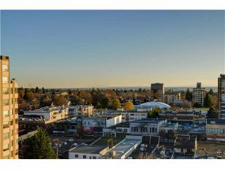 """Photo 14: 1104 2165 W 40TH Avenue in Vancouver: Kerrisdale Condo for sale in """"THE VERONICA"""" (Vancouver West)  : MLS®# V1093673"""