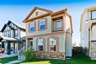 Photo 1: 55 EVERGLEN Rise SW in Calgary: Evergreen Detached for sale : MLS®# A1024356