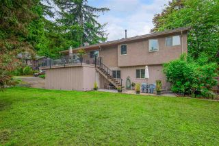 Photo 29: 3860 CLEMATIS Crescent in Port Coquitlam: Oxford Heights House for sale : MLS®# R2584991