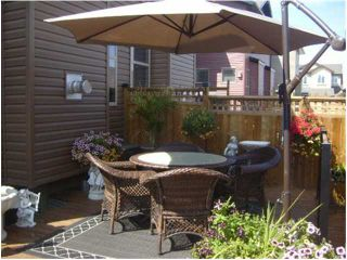 Photo 2: 262 CHAPARRAL VALLEY Drive SE in CALGARY: C-285 Residential Attached for sale (Calgary)  : MLS®# C3536921