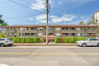 """Photo 26: 214 436 SEVENTH Street in New Westminster: Uptown NW Condo for sale in """"Regency Court"""" : MLS®# R2608175"""