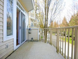 Photo 16: 47 7500 CUMBERLAND Street in Burnaby: The Crest Townhouse for sale (Burnaby East)  : MLS®# V1059595