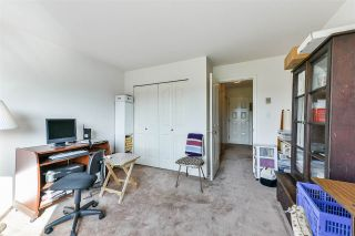 "Photo 35: 407 777 EIGHTH Street in New Westminster: Uptown NW Condo for sale in ""Moody Gardens"" : MLS®# R2479408"