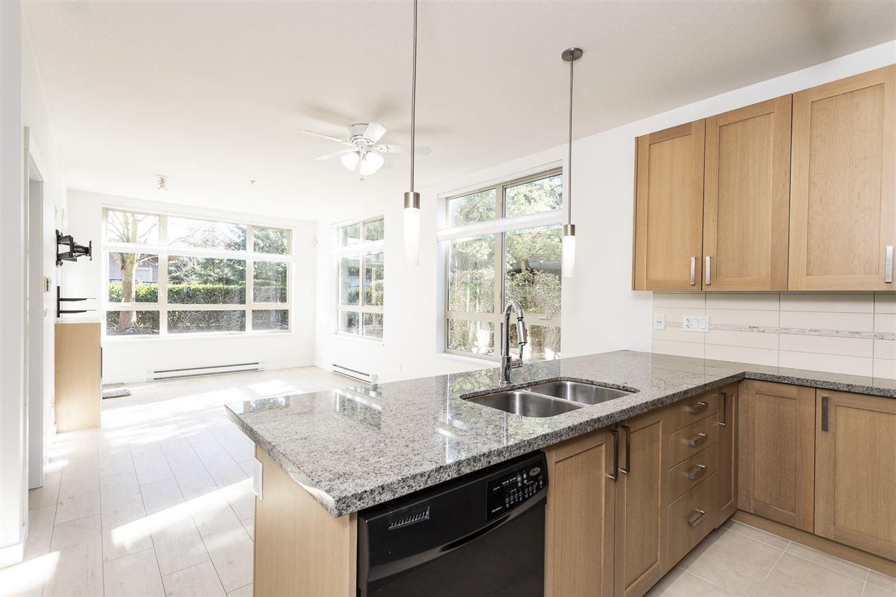 """Main Photo: 125 15918 26 Avenue in Surrey: Grandview Surrey Condo for sale in """"THE MORGAN"""" (South Surrey White Rock)  : MLS®# R2543943"""