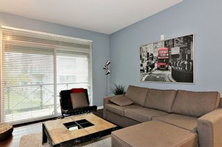 "Photo 3: 307 33318 E BOURQUIN Crescent in Abbotsford: Central Abbotsford Condo for sale in ""Natures Gate"" : MLS®# R2323365"