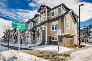 Photo 3: 25 Nolan Hill Boulevard NW in Calgary: Nolan Hill Row/Townhouse for sale : MLS®# A1073850