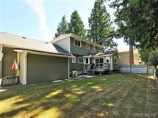 Photo 15: 2230 Cooperidge Dr in SAANICHTON: CS Keating House for sale (Central Saanich)  : MLS®# 658762