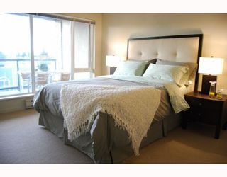"""Photo 6: 404 1688 CYPRESS Street in Vancouver: Kitsilano Condo for sale in """"YORKVILLE SOUTH"""" (Vancouver West)  : MLS®# V797521"""