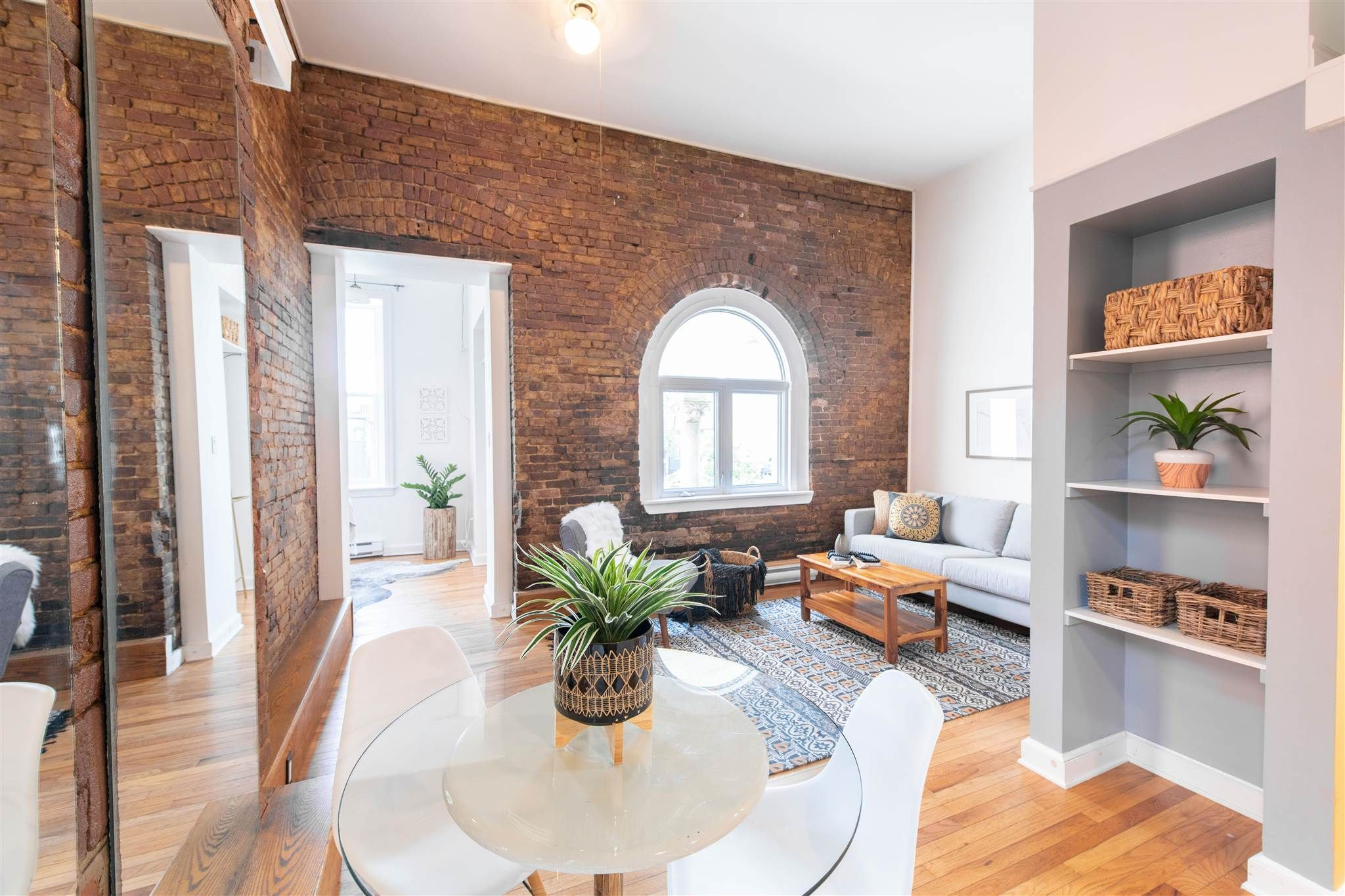 Main Photo: 1 2128 Brunswick Street in Halifax: 1-Halifax Central Residential for sale (Halifax-Dartmouth)  : MLS®# 202118007