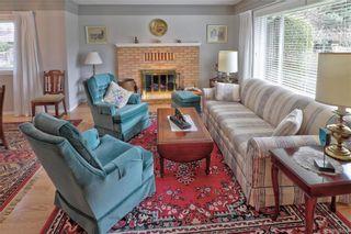 Photo 4: 4081 Larchwood Dr in Saanich: SE Lambrick Park House for sale (Saanich East)  : MLS®# 836922