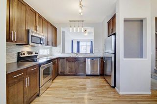 Photo 6: 34 CHAPALINA Square SE in Calgary: Chaparral Row/Townhouse for sale : MLS®# A1111680
