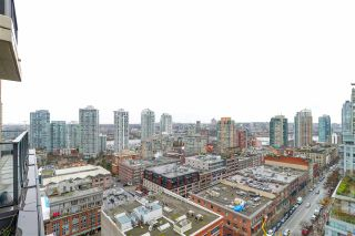 "Photo 14: 1901 1055 HOMER Street in Vancouver: Yaletown Condo for sale in ""DOMUS"" (Vancouver West)  : MLS®# R2245157"
