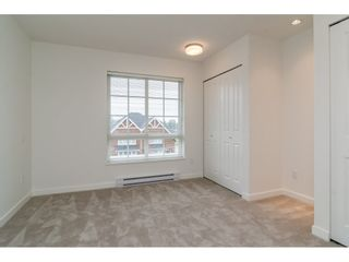 Photo 12: 15 8476 207A STREET in Langley: Willoughby Heights Townhouse for sale : MLS®# R2114834