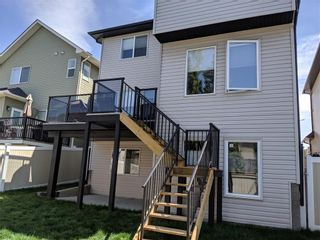 Photo 27: 342 KINGSBURY View SE: Airdrie Detached for sale : MLS®# C4265925