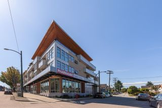 Main Photo: 303 4338 COMMERCIAL Street in Vancouver: Victoria VE Condo for sale (Vancouver East)  : MLS®# R2597605