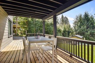 Photo 34: 130 OCEANVIEW Place: Lions Bay House for sale (West Vancouver)  : MLS®# R2562489