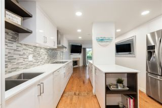 """Photo 2: 9106 WILTSHIRE Place in Burnaby: Government Road Townhouse for sale in """"Wiltshire Village"""" (Burnaby North)  : MLS®# R2564479"""