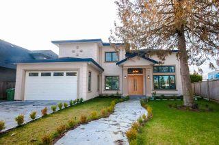 Photo 1: 9260 CHAPMOND Crescent in Richmond: Seafair House for sale : MLS®# R2430658
