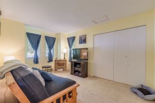 "Photo 12: 5 98 BEGIN Street in Coquitlam: Maillardville Townhouse for sale in ""LE PARC"" : MLS®# R2301980"