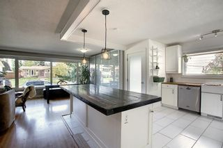 Photo 8: 643 WILLOWBURN Crescent SE in Calgary: Willow Park Detached for sale : MLS®# A1085476