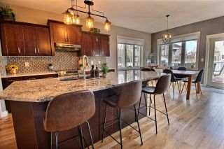 Photo 7: 220 HAWKSTONE Landing: Sherwood Park House for sale : MLS®# E4236966