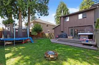 Photo 20: 835 PORTER Street in Coquitlam: Harbour Chines 1/2 Duplex for sale : MLS®# R2576039