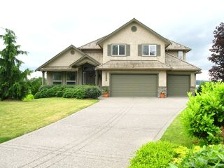 """Photo 1: 5341 186A Street in Surrey: Cloverdale BC House for sale in """"HUNTER PARK"""" (Cloverdale)  : MLS®# F2901631"""