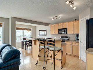 Photo 4: 57 CHAPARRAL RIDGE Rise SE in CALGARY: Chaparral Residential Detached Single Family for sale (Calgary)  : MLS®# C3617632