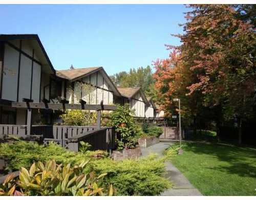 Main Photo: 8893 HORNE Street in Burnaby North: Government Road Home for sale ()  : MLS®# V793901