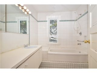 Photo 11: 618 JACKSON Avenue in Vancouver: Mount Pleasant VE Townhouse for sale (Vancouver East)  : MLS®# V1010749