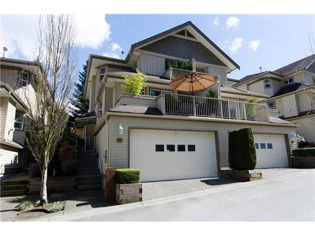 """Photo 1: Photos: 53 8701 16TH Avenue in Burnaby: The Crest Townhouse for sale in """"ENGELWOOD MEWS"""" (Burnaby East)  : MLS®# V1117419"""