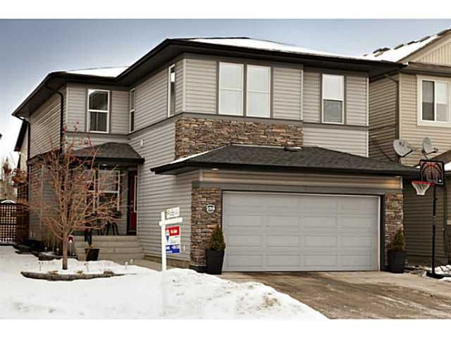 FEATURED LISTING: 259 CHAPALINA Terrace Southeast Calgary
