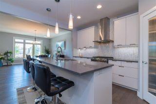 Photo 13: 7212 MAY Road in Edmonton: Zone 14 House Half Duplex for sale : MLS®# E4223733