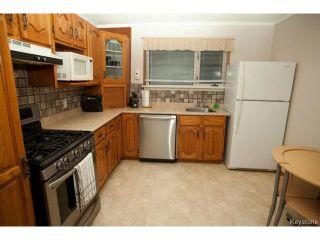 Photo 5: 430 Edgewood Street in WINNIPEG: St Boniface Residential for sale (South East Winnipeg)  : MLS®# 1318062
