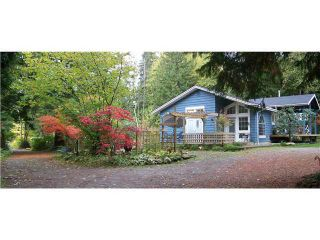 Photo 2: 11242 272ND STREET in MAPLE RIDGE: Home for sale