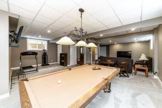 Photo 33: 13 Nault Crescent: St. Albert House for sale : MLS®# E4240945