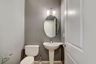 Photo 18: 34 CHAPALINA Square SE in Calgary: Chaparral Row/Townhouse for sale : MLS®# A1111680