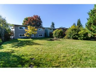 Photo 20: 15871 THRIFT Avenue: White Rock House for sale (South Surrey White Rock)  : MLS®# R2057585