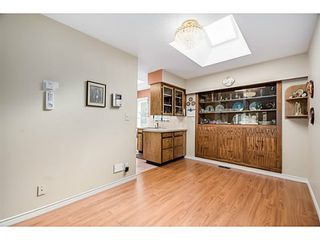 Photo 5: 4028 MARINE Drive in Burnaby: Big Bend House for sale (Burnaby South)  : MLS®# V1082335